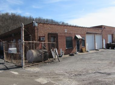 Assessment of a Former Plastics Fabrication Facility in Canonsburg, Pennsylvania