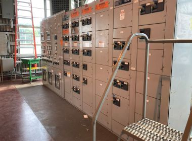 Electrical Hazards on the Jobsite - Sources and Risk Prevention