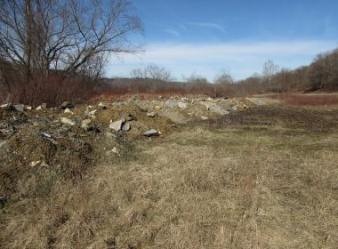 Phase I ESA & Limited Site Investigation of a Future Substation Site in Lake County, Indiana