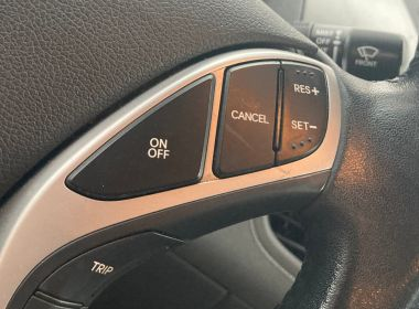 The Dangers of Using Cruise Control