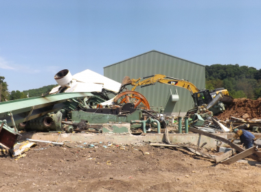 Waste Management Projects